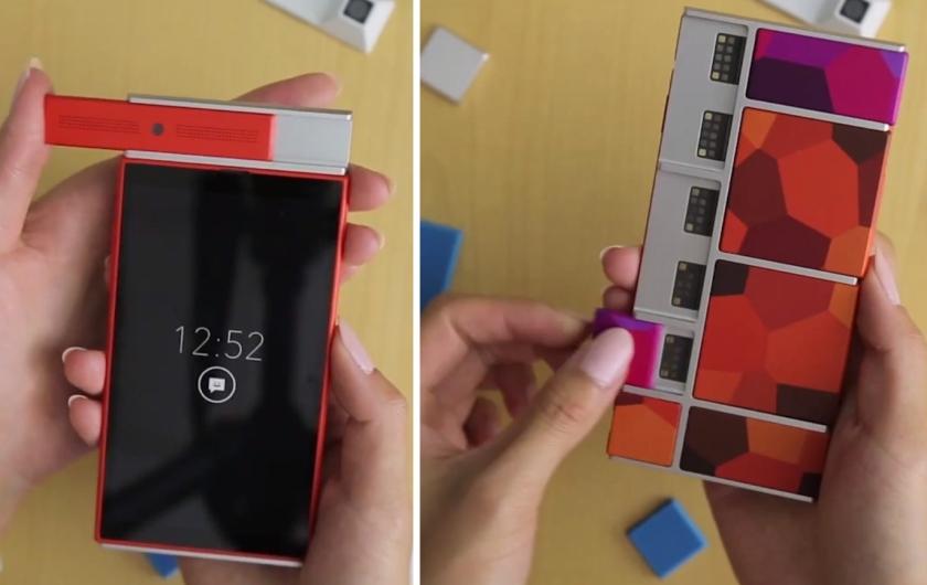 bbba207d9e61b Motorola Project Ara – новая платформа для модульных смартфонов