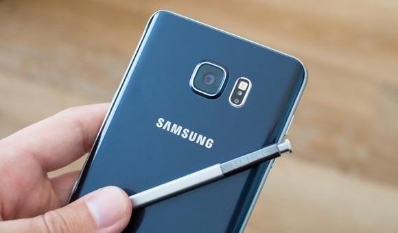 10 фактов о Samsung Galaxy Note 5 - главное фото