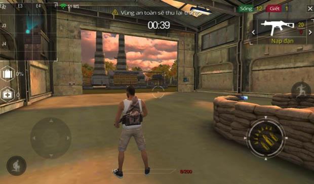 Игры стрелялки онлайн с друзьями pc гонки онлайн скачать