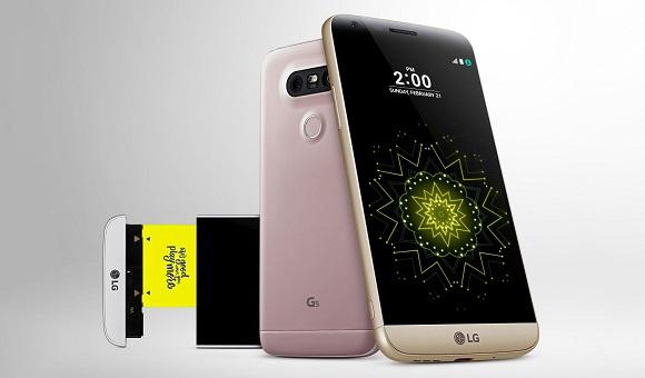 10 вещей, о которых вы должны знать перед покупкой смартфона LG G5