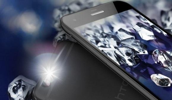 Компания HTC представила на IFA 2016 новый смартфон One A9s