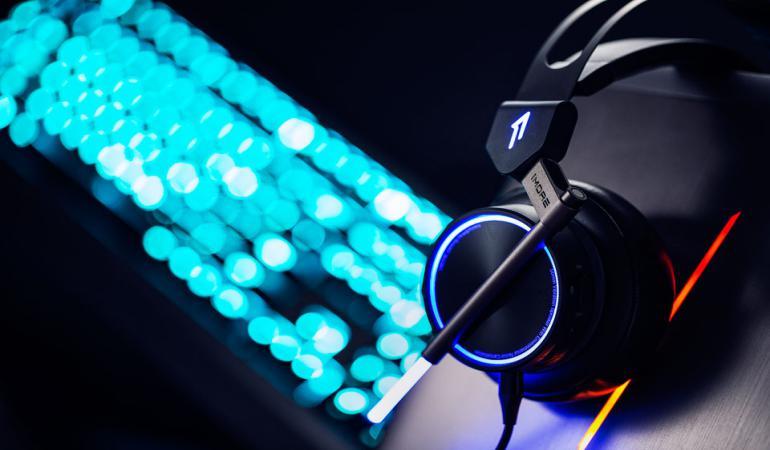 1More Spearhead VRX – лучшие игровые наушники – Главное фото f4362b296743c
