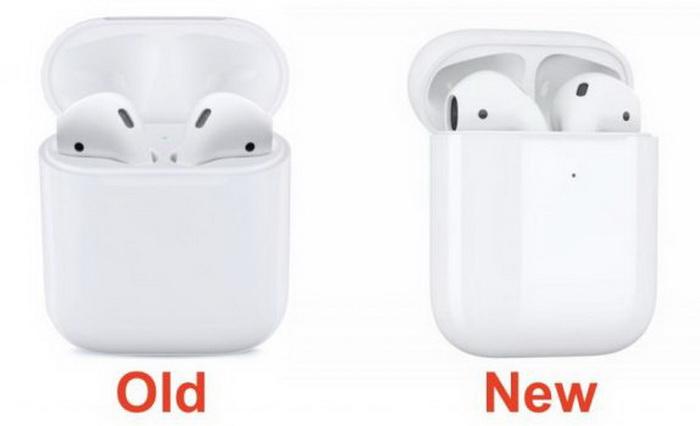 Бездротові навушники AirPods 2 незабаром надійдуть у продаж 227d5dfdf9346