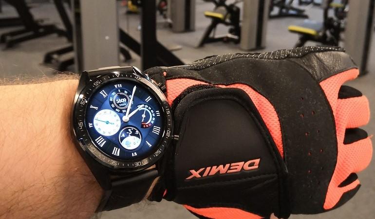 d63774a28b649 Обзор Huawei Watch GT: для тех, кто живет активной жизнью