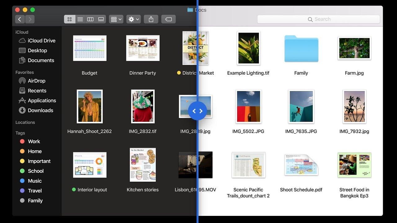CHROME DARK MODE MAC - Google Chrome для macOS получит