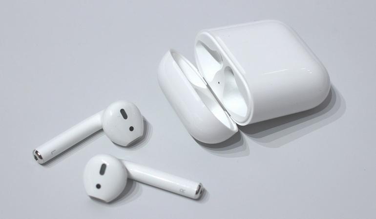 Дата випуску навушників Apple AirPods 2 знову відсувається  8fb92314d4a4b