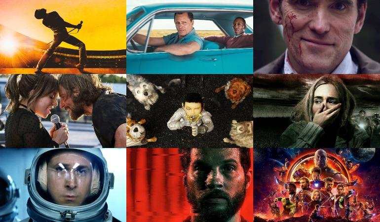 итоги года 10 лучших фильмов 2018