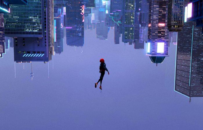 Оскар-2019 – Человек-паук