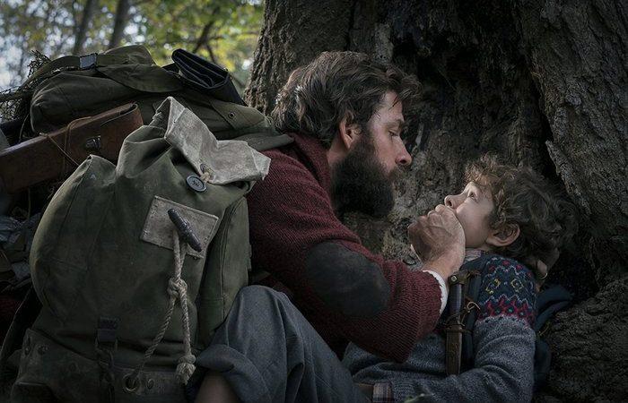 Оскар-2019 – Тихое место