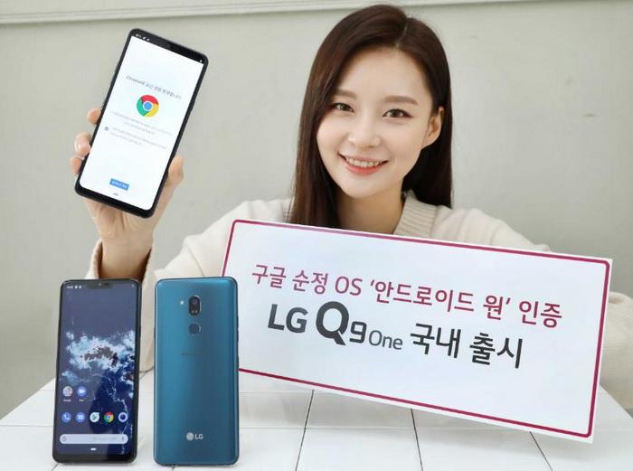 1f32f036096c80 Експерти не зрозуміли, чому компанія LG тільки зараз випускає на рідному  ринку цей гаджет, та ще й провела його ребрендинг. Фахівці вважають, що  презентація ...