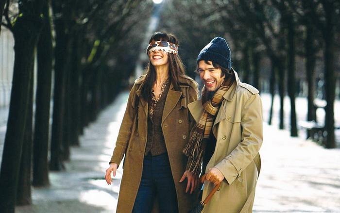 023be9451958a8 Сонячний Париж, багато любові, незвичайний сюжет роблять фільм цікавим, а  фінал – несподіваним. Рекомендуємо.