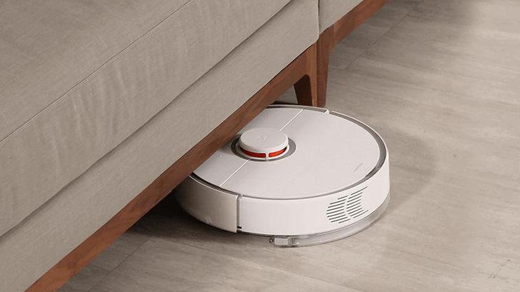 Как подключить робот-пылесос Xiaomi – Робот-пылесос