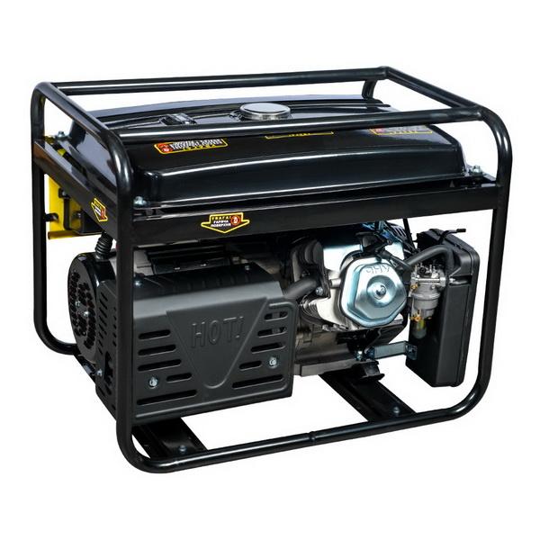 Зачем вам нужен генератор энергии?