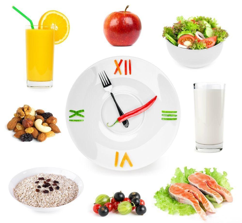 Как Правильно Питаться По Режиму Чтобы Похудеть. Особенности питания при похудении
