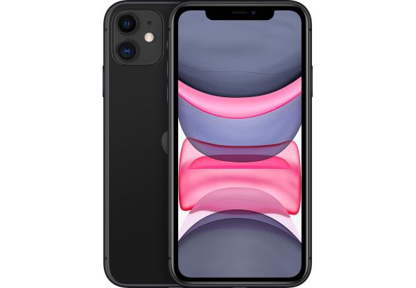 Топ смартфонов с оптической стабилизацией - iPhone 11