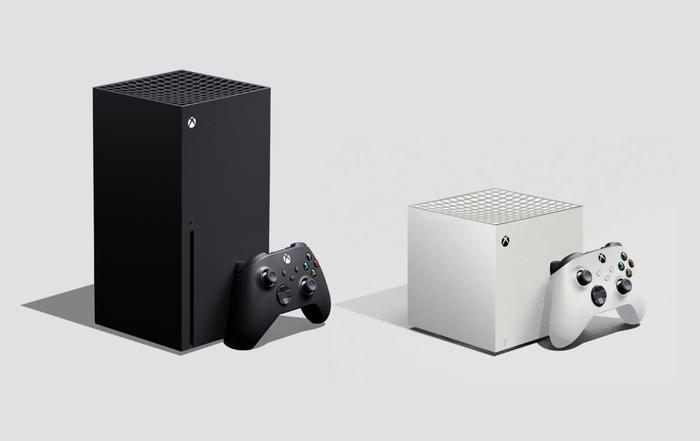 Новые консоли Xbox Series X и Series S поступят в продажу 10 ноября