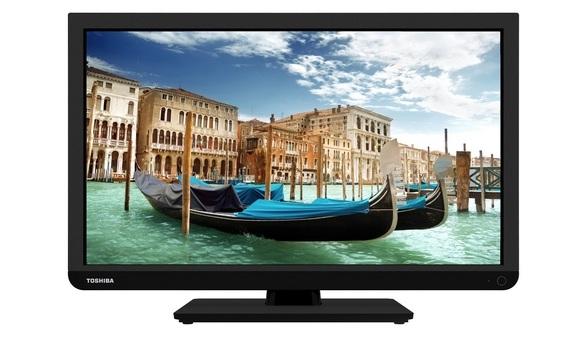 Серия телевизоров TOSHIBA L7363