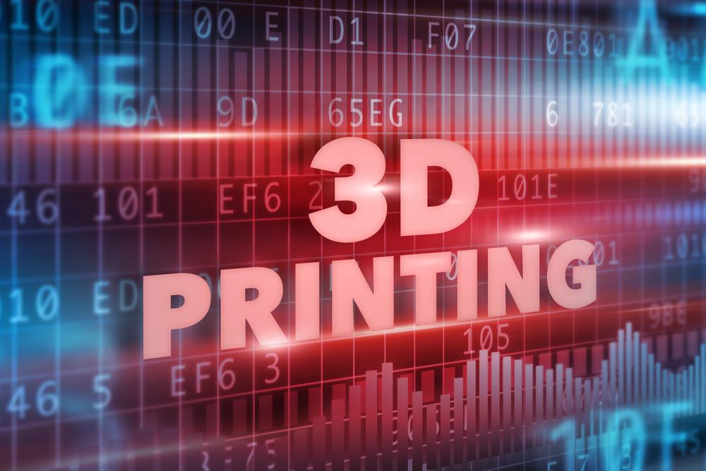3D-принтинг