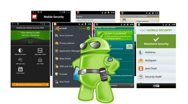 5 бесполезных приложений, которые лучше удалить с Android – Антивирусы для Android