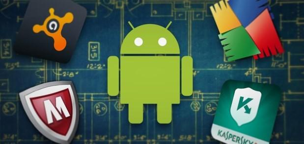 5 бесполезных приложений, которые лучше удалить с Android – Антивирусы