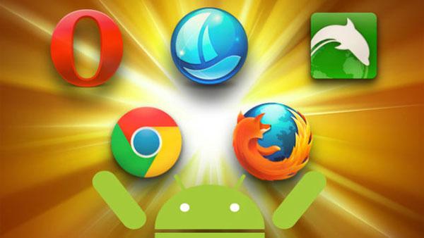 5 бесполезных приложений, которые лучше удалить с Android – Браузеры для Android