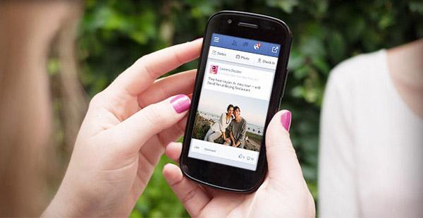 5 бесполезных приложений, которые лучше удалить с Android – Приложение facebook
