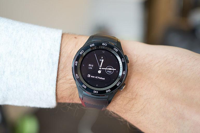 Годинник Huawei Watch 2 є непоганою альтернативою моделі LG Watch Sport.  Проте 6c3077e91fbf9