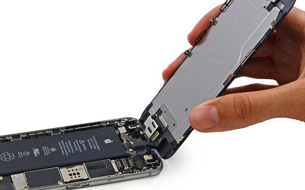 5 технологий, которые смогут увеличить ресурс батареи смартфона - Топливные элементы из водорода
