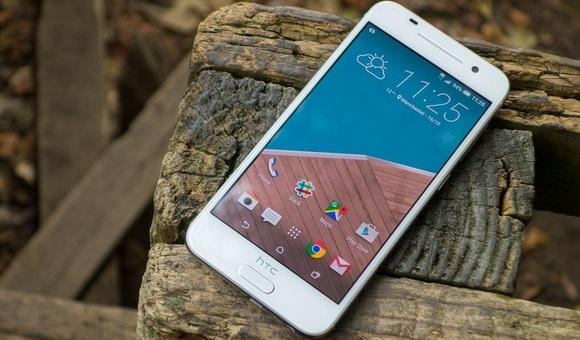 5 вещей, которые Вы должны знать о HTC One A9 - главное фото