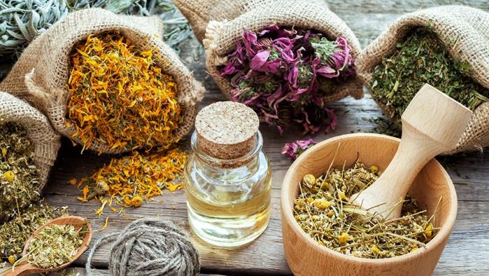 7 лучших средств для принятия ванны – душитые травы