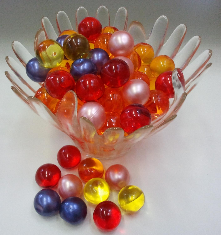 7 лучших средств для принятия ванны – шарики с маслом