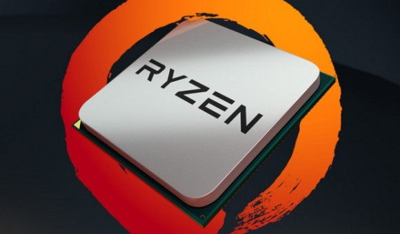 AMD признала наличие дефекта в процессорах Ryzen