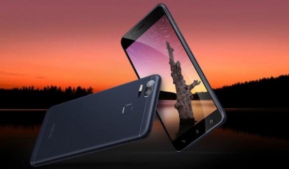 ASUS ZenFone 3 Zoom — мощный смартфон с двойной камерой