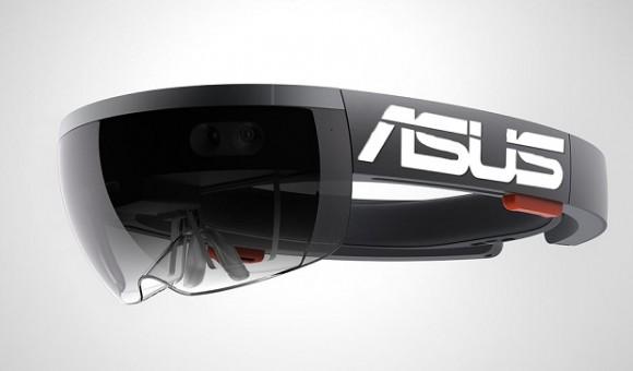 ASUS планирует создать стартап, разрабатывающий VR-технологии