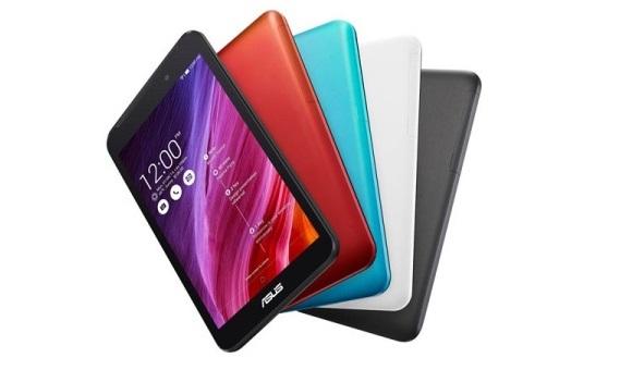 Asus выпустила бюджетную версию FonePad 7