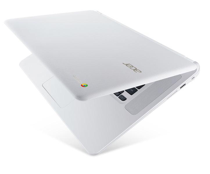 Acer Chromebook 15-задняя крышка