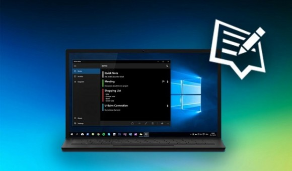 Action Note значительно облегчит создание заметок в Windows 10