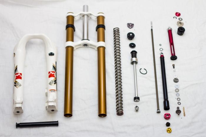 Амортизационные вилки для велосипедов типы, конструкция и особенности – типы амортизаторов
