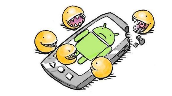 Oldboot — самый изощренный Android-вирус