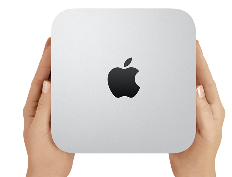 Apple Mac mini-корпус