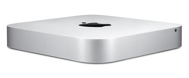 Apple Mac mini-обновленный мини-ПК