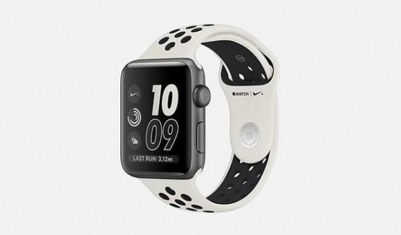 Apple и Nike представили лимитированную серию смарт-часов