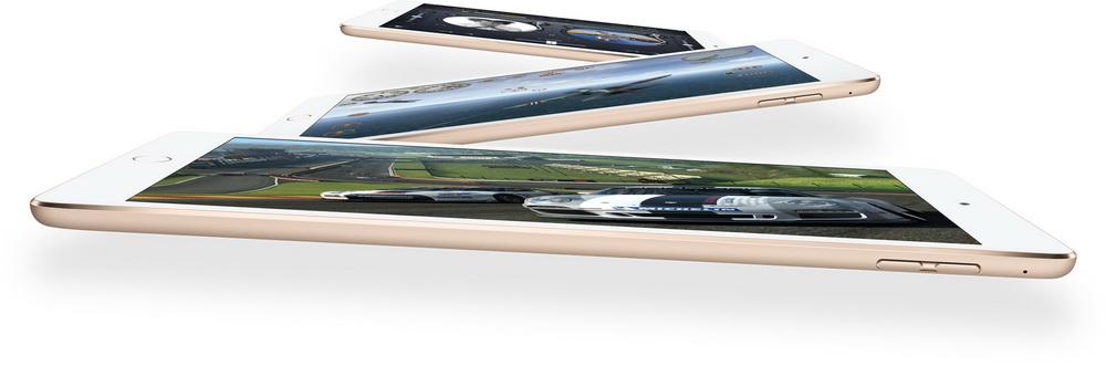 Apple iPad Air 2-обновленный дизайн