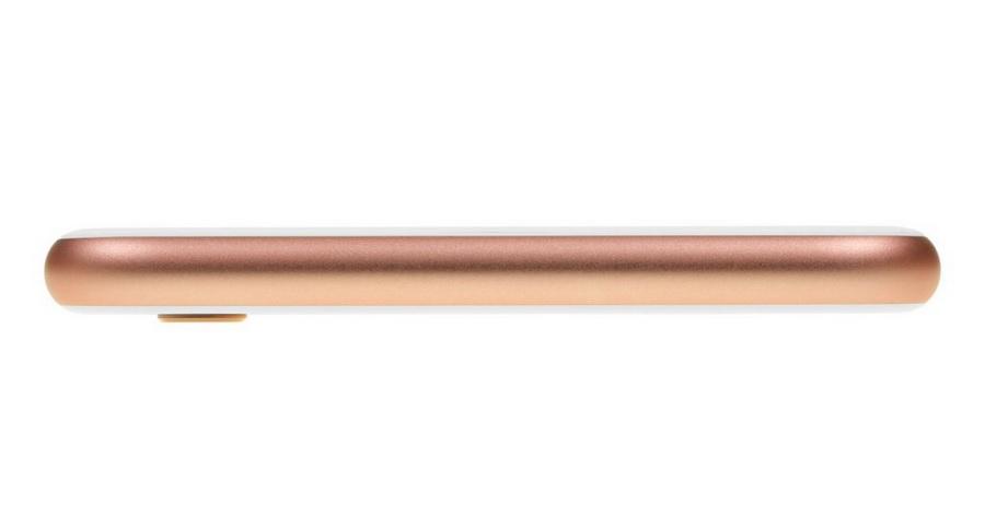 Apple  iPhone 6s Plus-эргономика