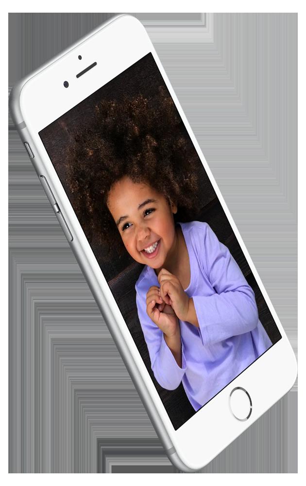 Apple iPhone 6s Plus-фронтальная камера
