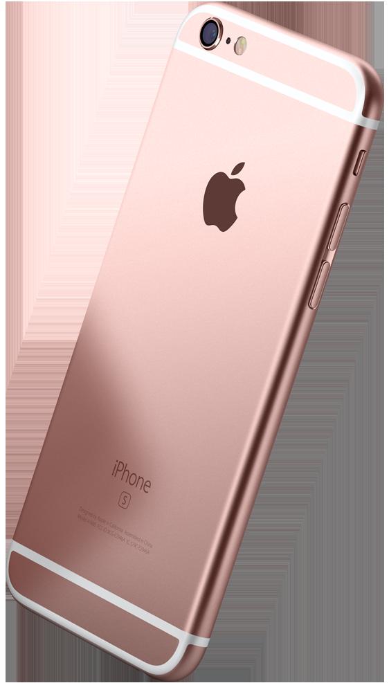Apple iPhone 6s Plus-тыловая камера