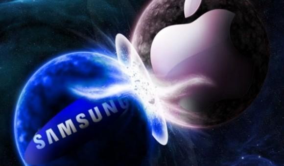 Apple обогнала по поставкам смартфонов компанию Samsung