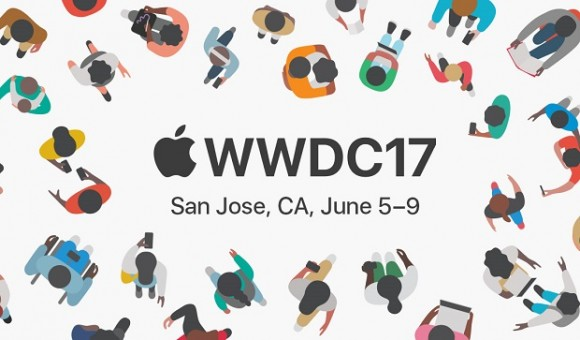 Apple объявила дату проведения конференции WWDC 2017