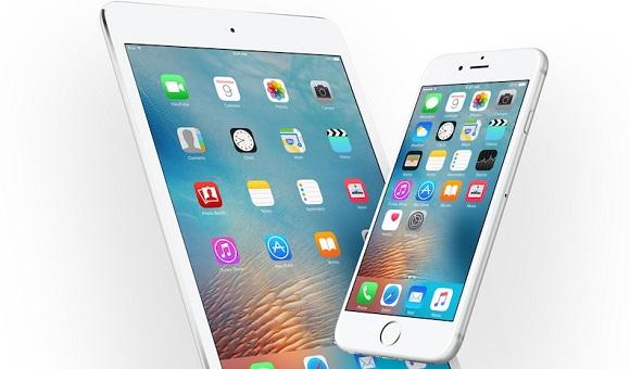 Apple перевыпустила iOS 9.3 для устройств с проблемами с активацией - главное фото