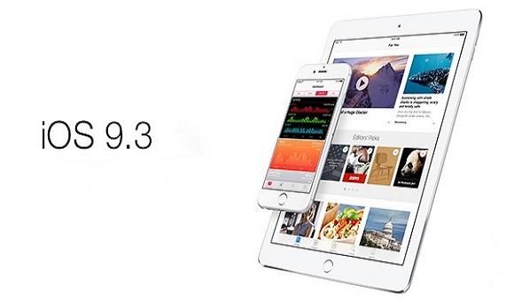 Apple приостановила обновление iOS на старых iPad и iPhone